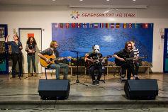 Gitarrenunterricht Göttingen